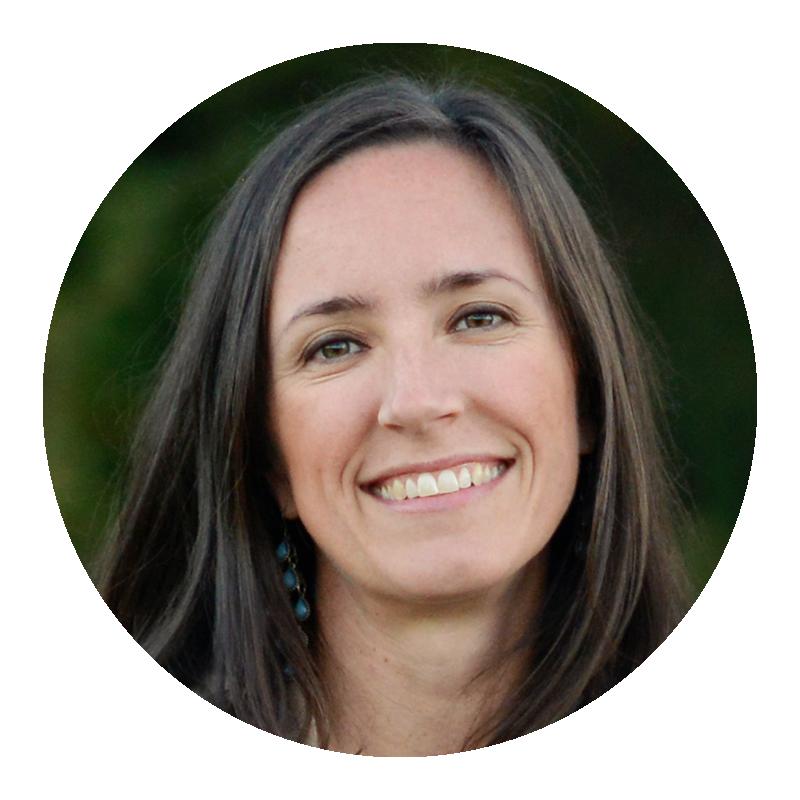 Olivia Heaton South Campus Women's Bible Study Leader