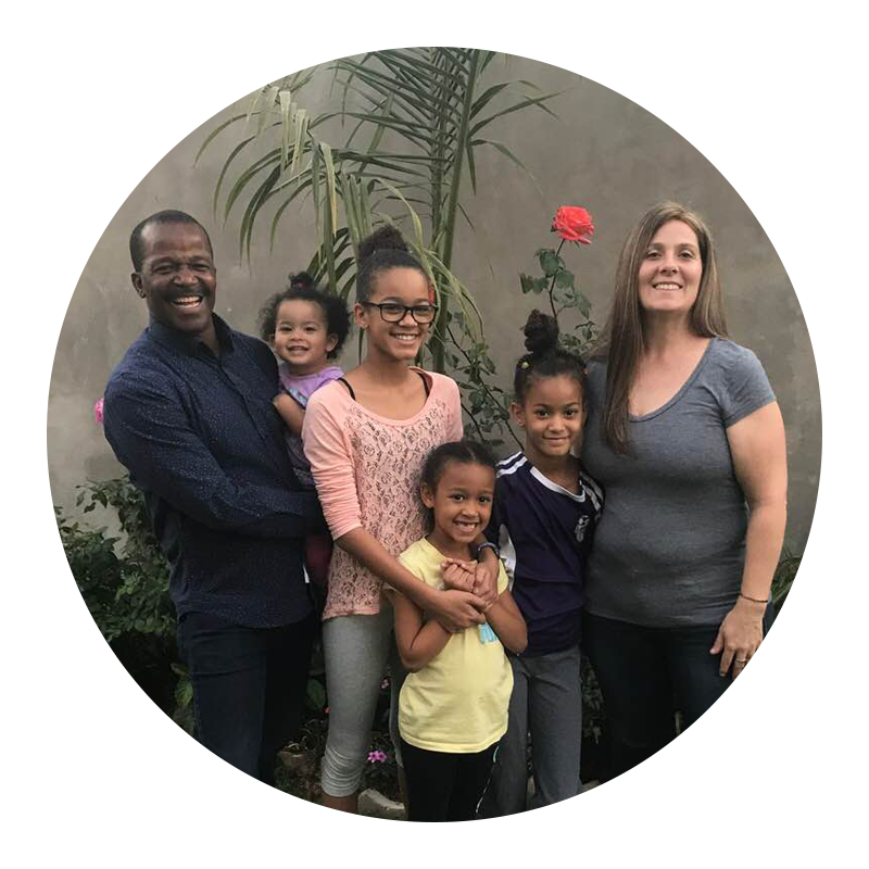 Vincent & Samantha Luwizhi Missionaries Whitehouse Campus, Bethel Bible Church Tyler TX