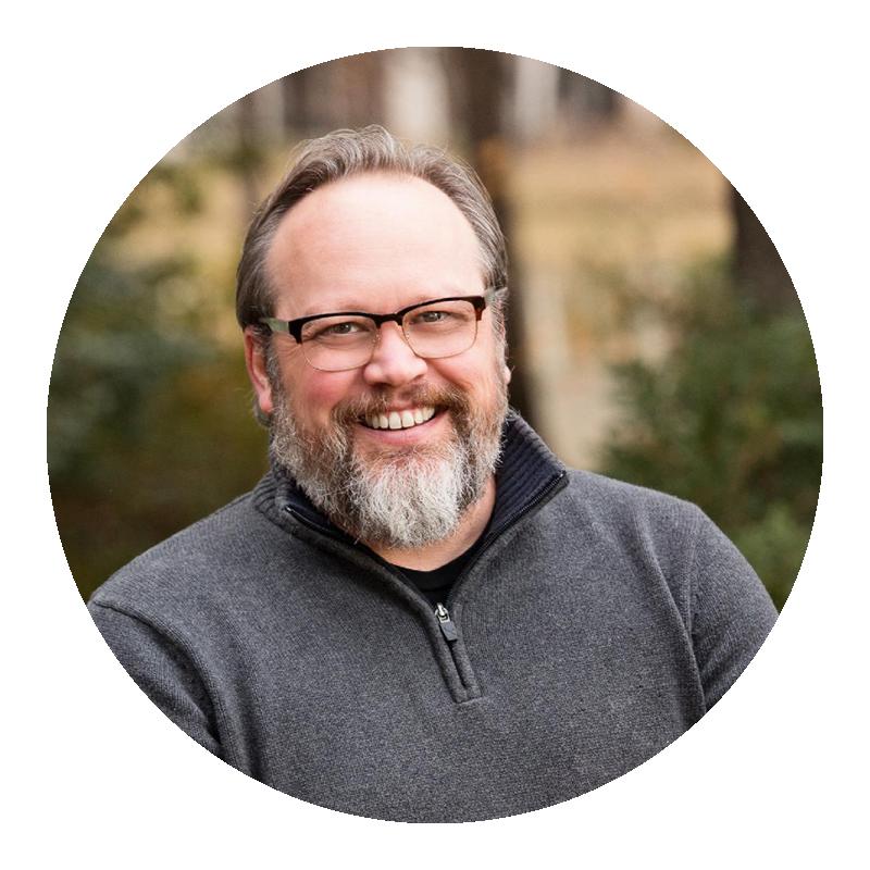 Ross Strader, Senior Pastor Bethel Bible Church, Tyler, TX