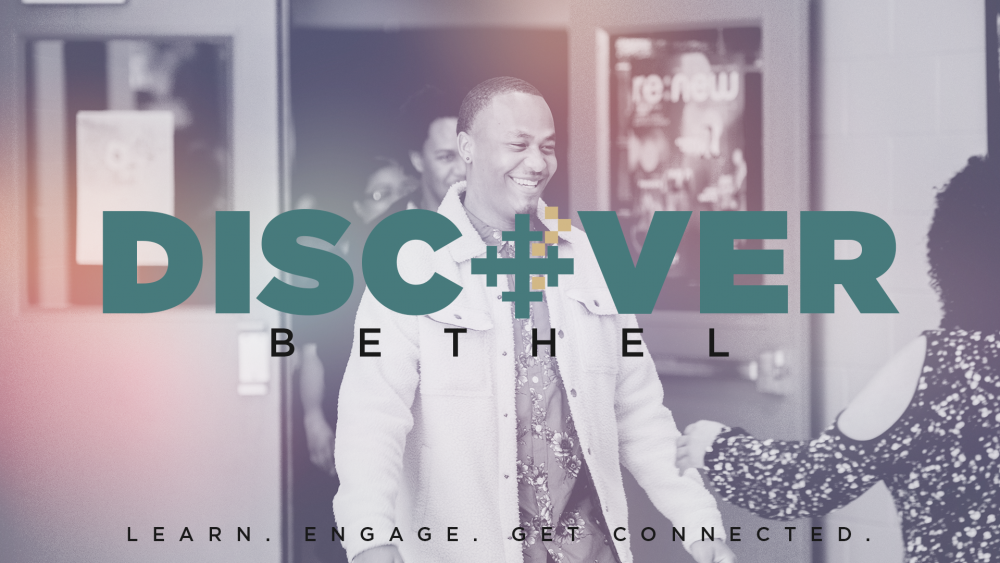 Discover Bethel Hope Campus, Tyler, TX