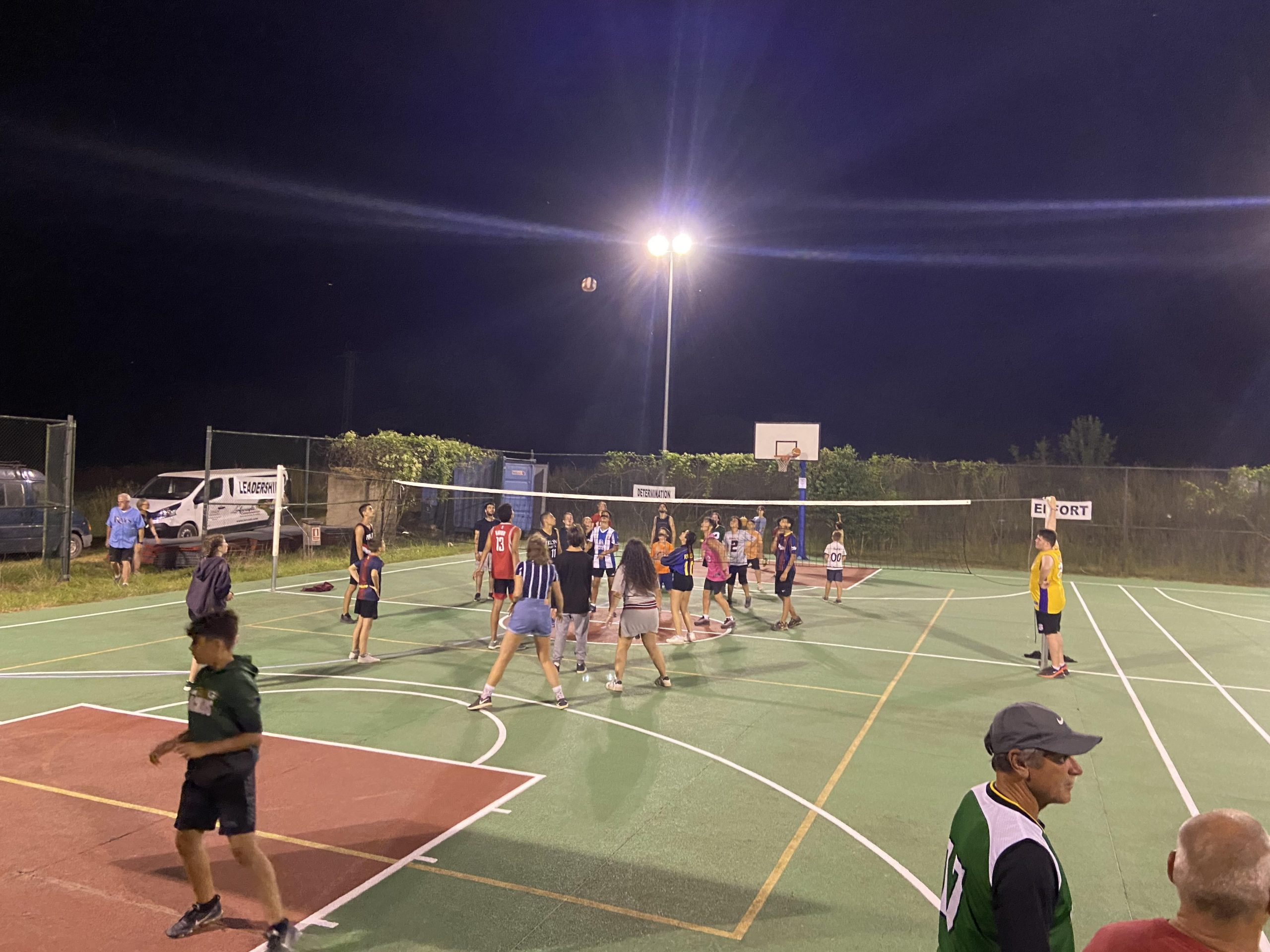 Read more about the article Mission Trip: L'Arcada | Spain