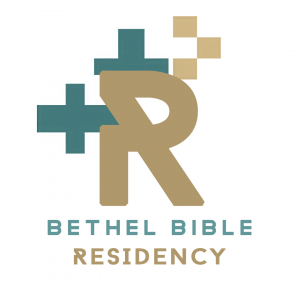 Residency Logo Square 2